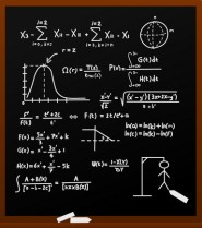 hangman blackboard