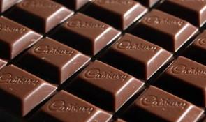 Cadbury choc